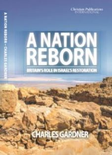 Nation Reborn cover front only