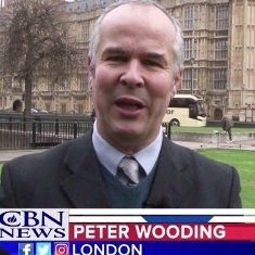 Peter Wooding on CBN