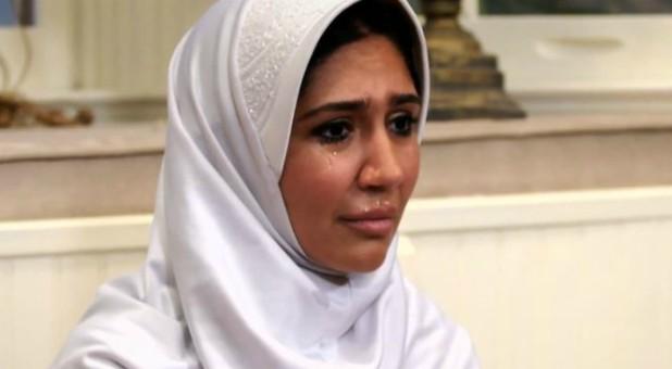 Former Muslim Woman Encounters God