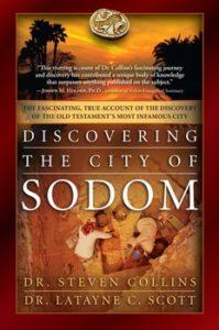 More Evidence Confirms Tall el-Hammam as Sodom - Assist News