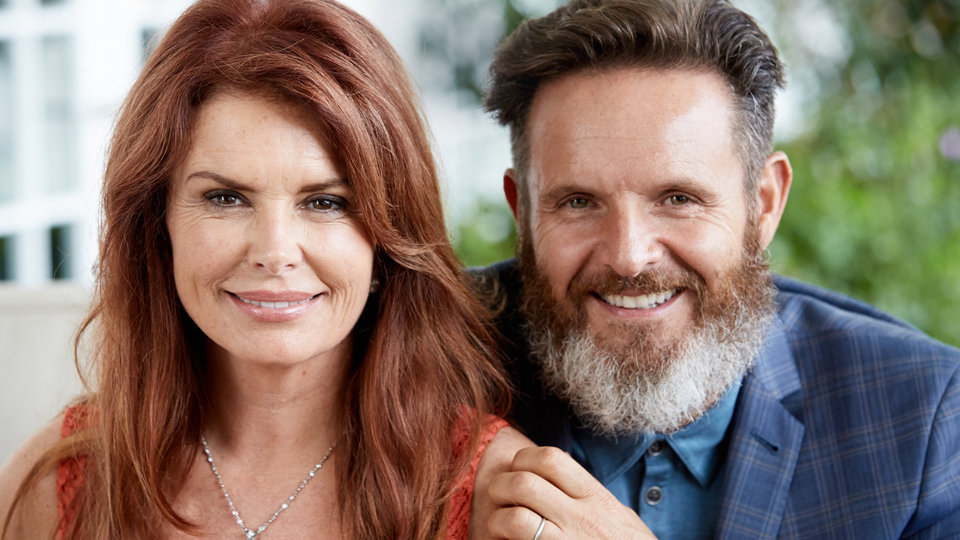 Mark Burnett And Roma Downey Assist News