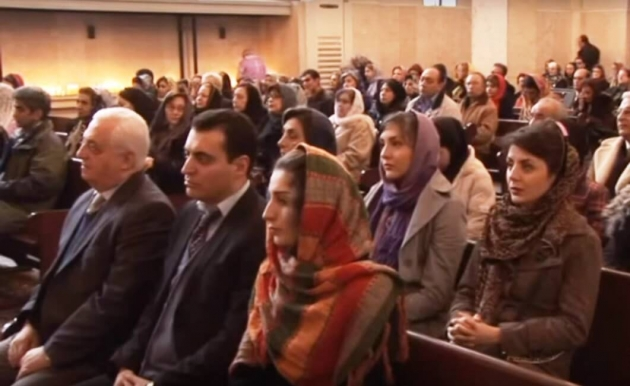Four Christians in Iran Ordered to Begin five-year Prison Sentences
