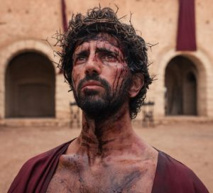 History Channel's Jesus Series