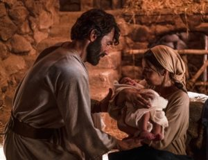 History Channel's 'Jesus' TV series: Who was he, really? - Assist News