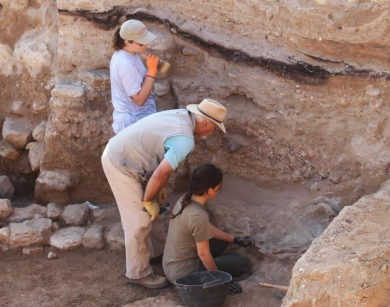 Buried Secrets of the Bible: Interview with Archeologist, Dr