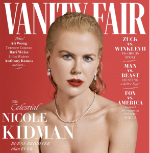 4ec41736355 Actress Nicole Kidman says she's 'teased' for her belief in God ...