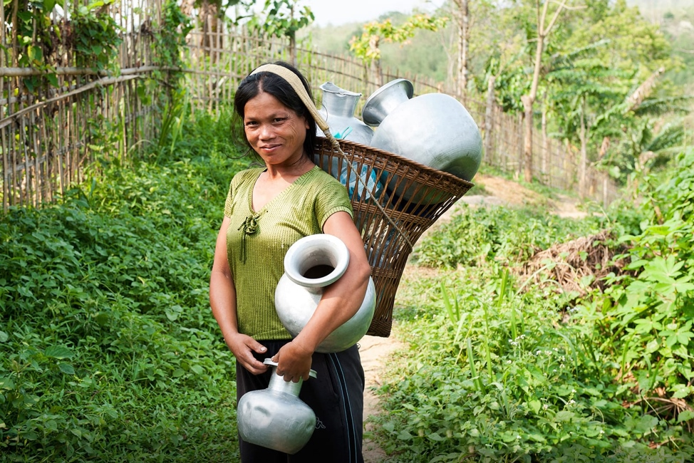 Gospel for Asia Calls for Lasting Solutions on Global Water Crisis