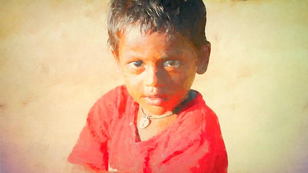 LOVE STORY FOUNDAION - INDIA SLUM VILLAGES