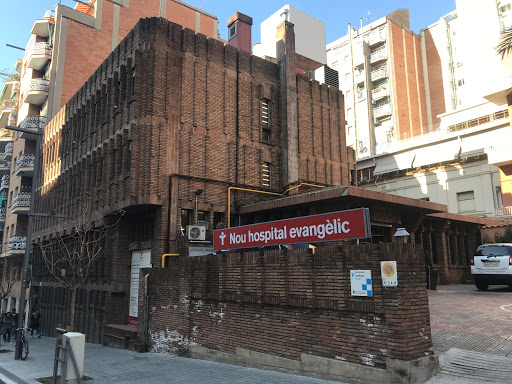 The Evangelical Hospital of Barcelona Prays for The Power of God to Be Shown Amid Coronavirus