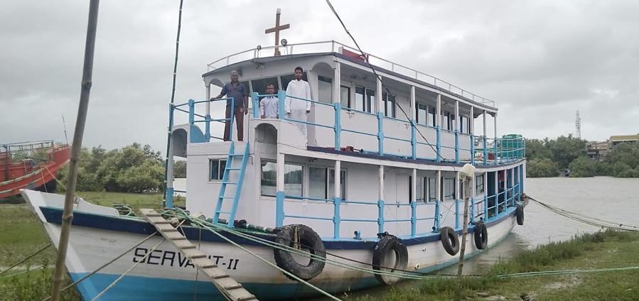 Gospel For Asia Prepares Relief Efforts Following Cyclone Amphan Devastation