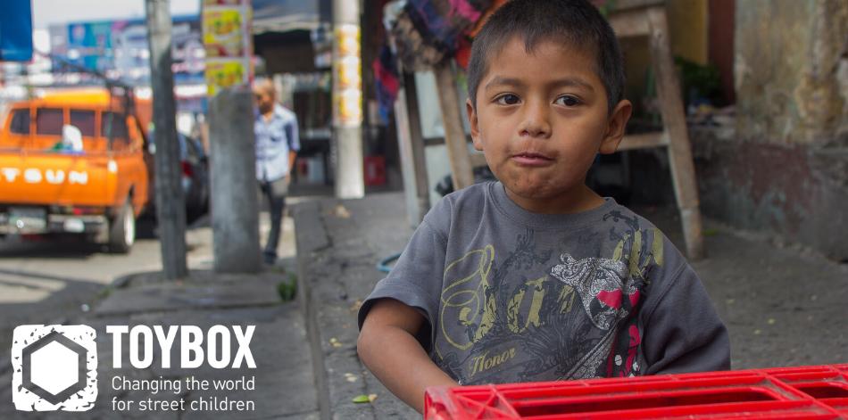 UK Children's Charity 'Toybox' Shares Stories of Street Kids in Coronavirus Lockdown