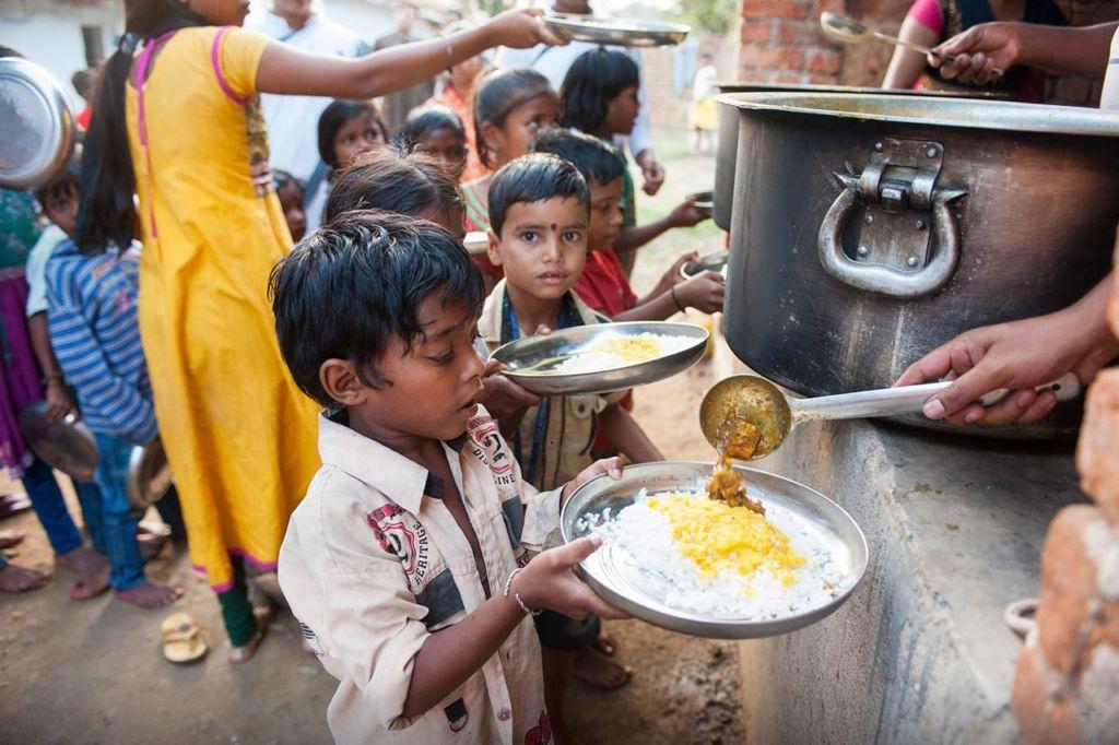 Gospel For Asia Says 9 Million People Will Die in Coronavirus-Worsened 'Scandal of Starvation'