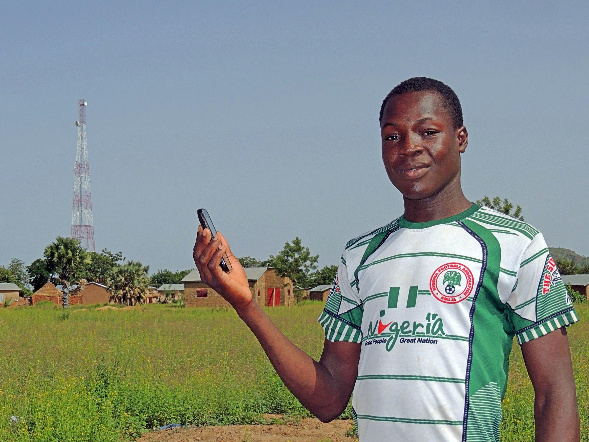 New Smartphone Keyboard App Builder 'a Gamechanger' for Mbelime Language-Speaking People in West Africa