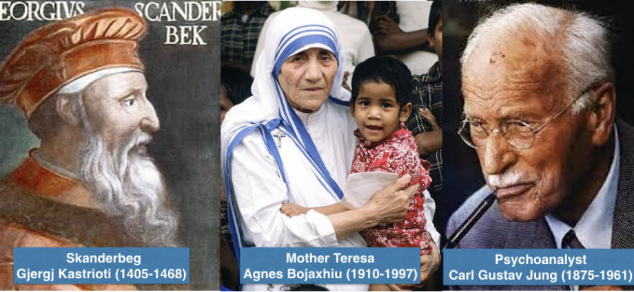 UK Scholar Profiles Mother Teresa