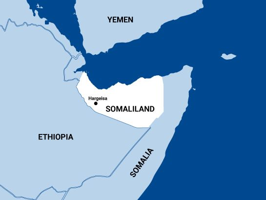 Christian Couple Detained  in Somaliland as 'Apostates' are Released and Deported to Safe Country