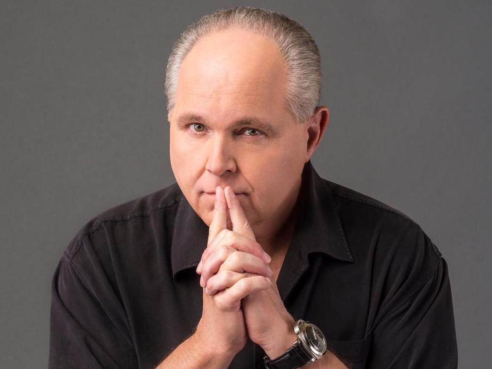 Jeff Thompson on Rush Limbaugh Was A Man of Private Faith