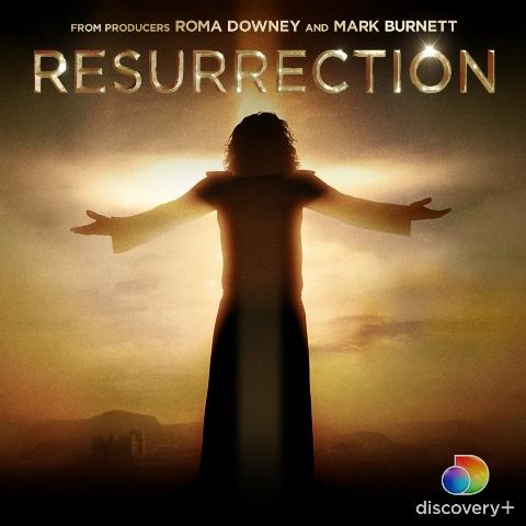 Rusty Wright: Mark Burnett's 'Resurrection' Movie Review