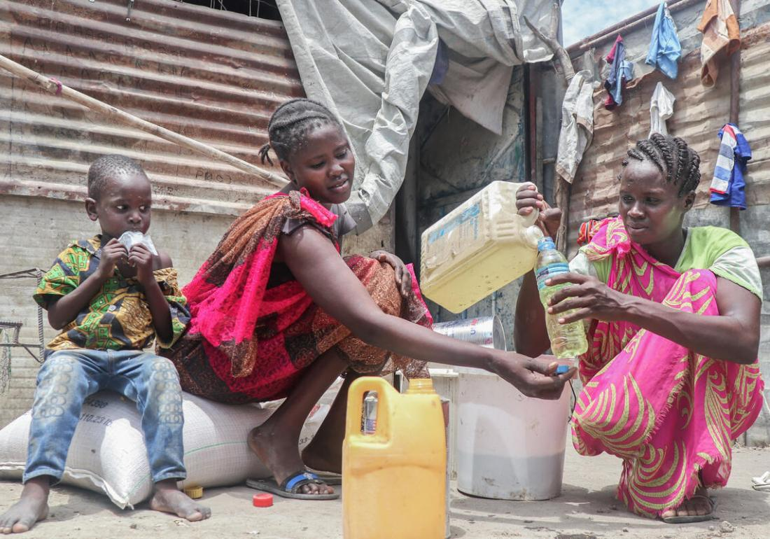 7 Million People at Risk of Starvation Across East Africa