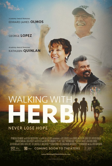 Rusty Wright: 'Walking with Herb' Movie Review