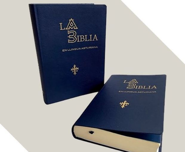 First Complete Bible in Asturian Language Published