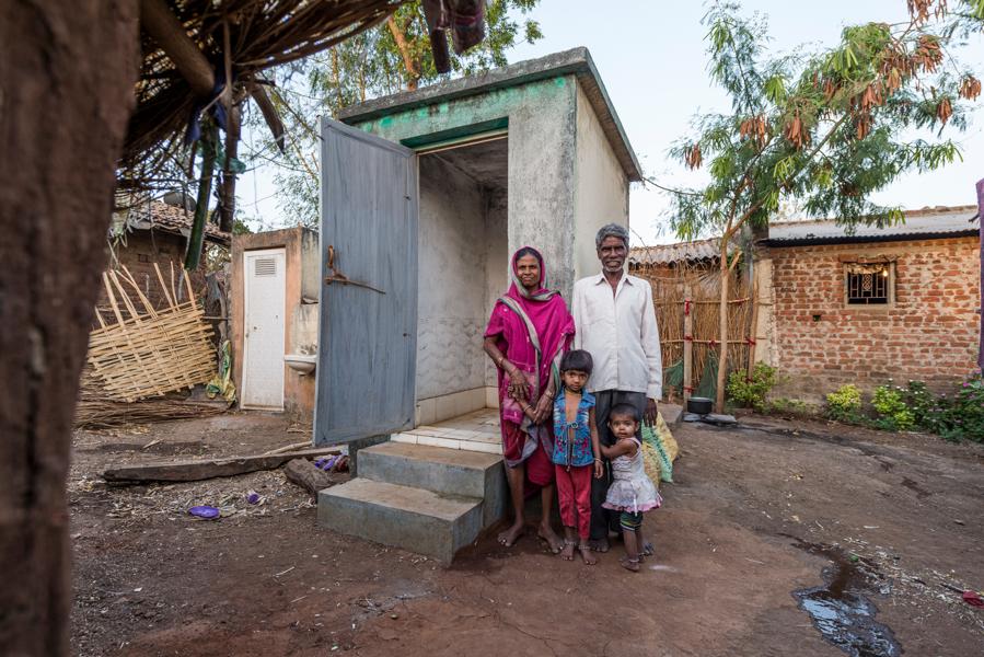 Gospel For Asia World Joins Battle Against 'Stinkiest' Global Health Crisis–Open Defecation