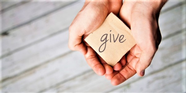 Carol Round on Give Generously with God's Provision