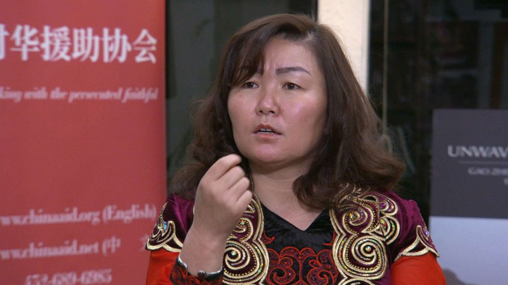 Muslims Tortured in Chinese Labor Camps Recount Abuses, Find Haven in U.S.
