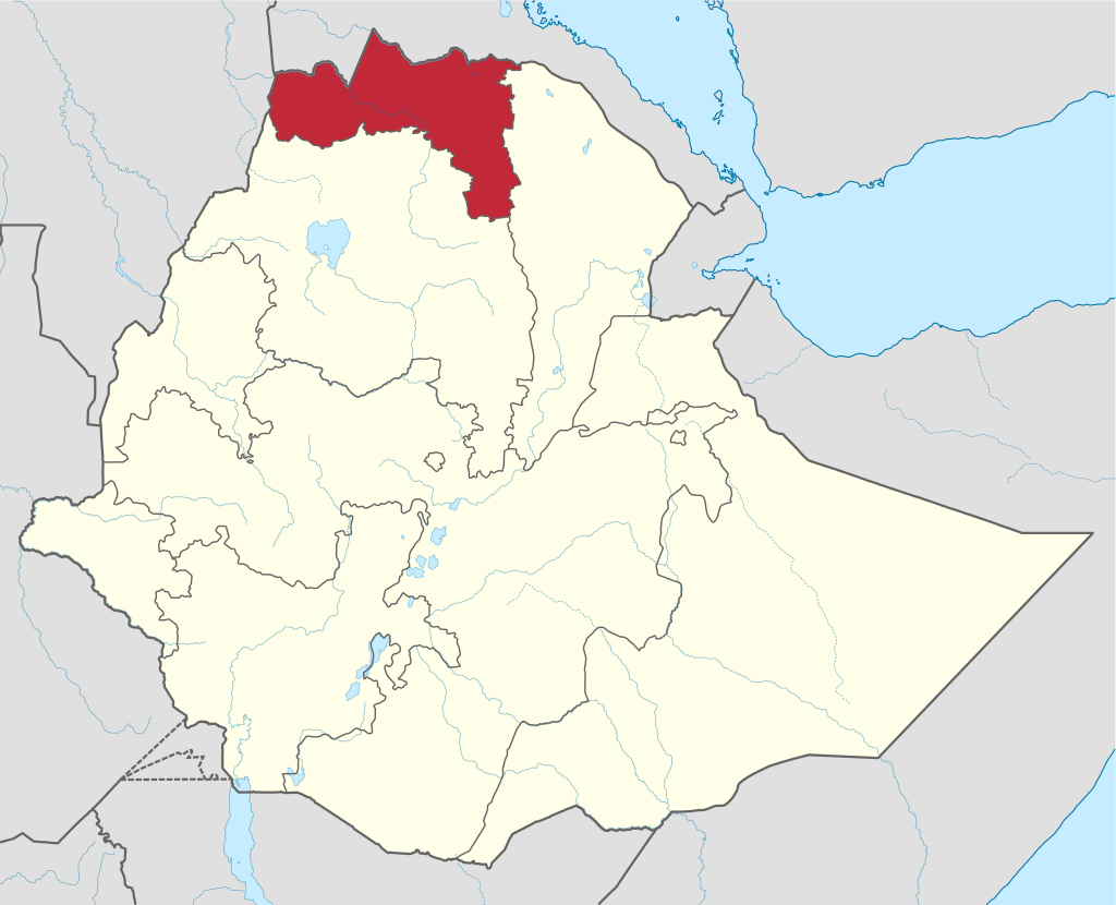 Millions in Need Amid Ethiopia's Tigray Civil War
