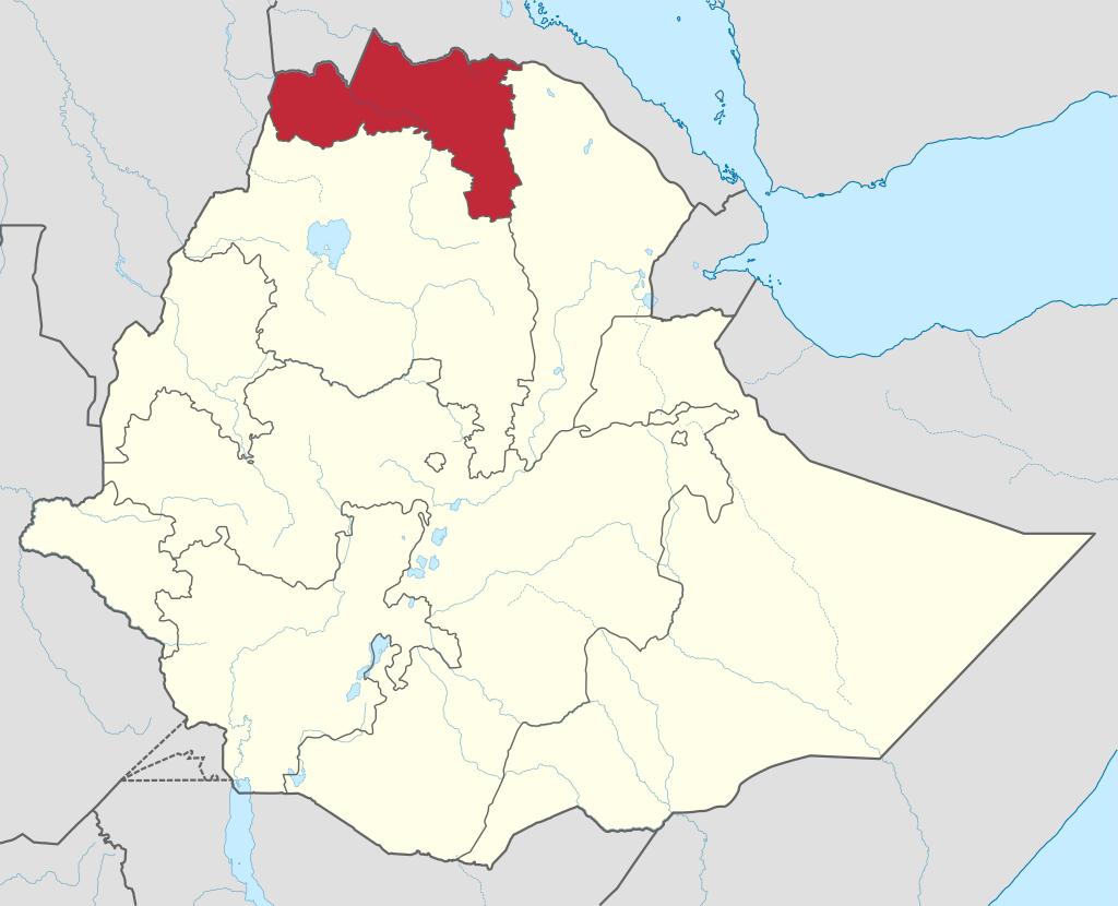 Millions in Need Amid Ethiopia's Tigray Civil War