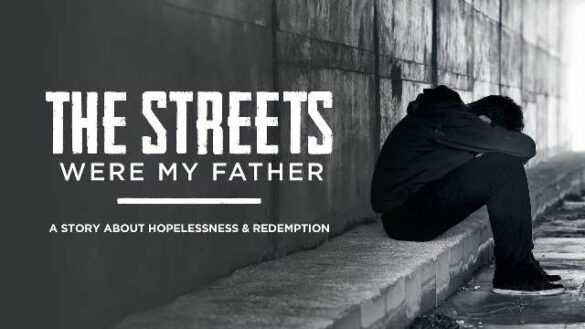 Rusty Wright: 'The Streets Were My Father' Movie Review