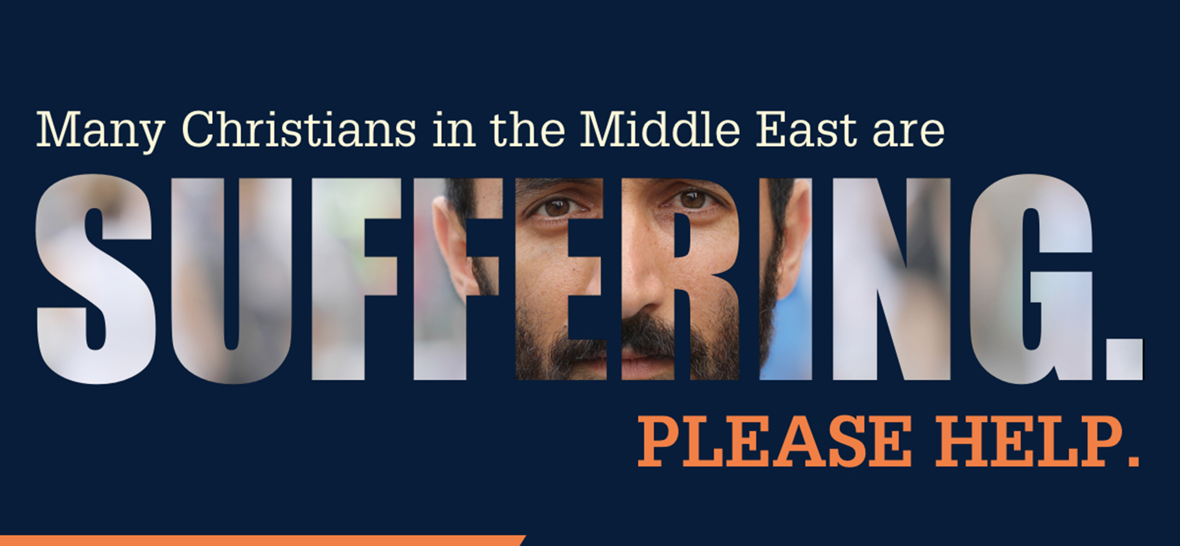 Trans World Radio Helps Lonely Christians in the Middle East Realize that they are Not Alone with 'Hope for the Middle East' Broadcasts