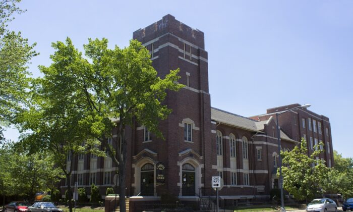 D.C. Church Awarded 0,000 After Filing Lawsuit Over Coronavirus Restrictions