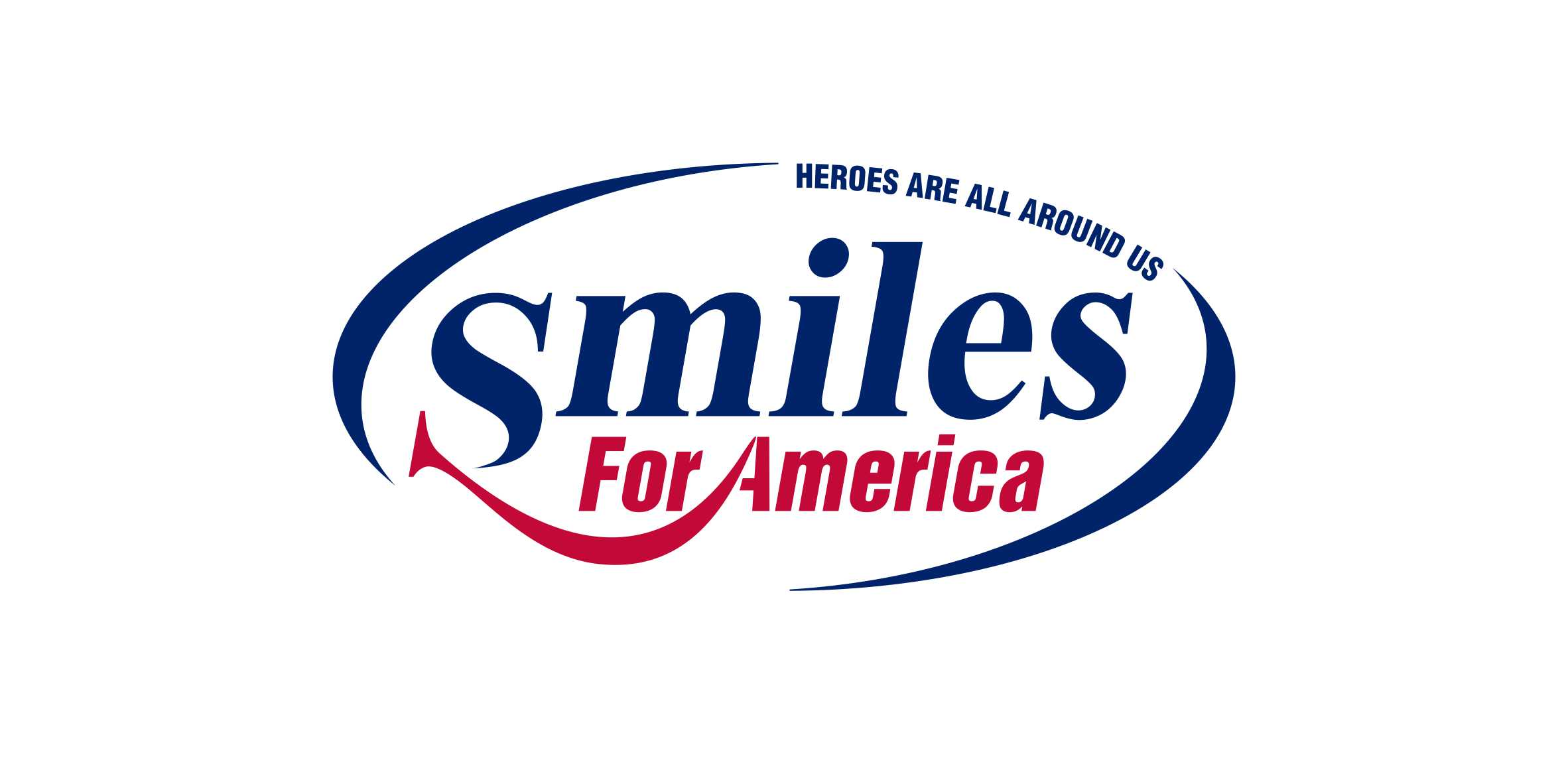 """Inaugural """"Smiles for America"""" Gives American Heroes New Smiles"""