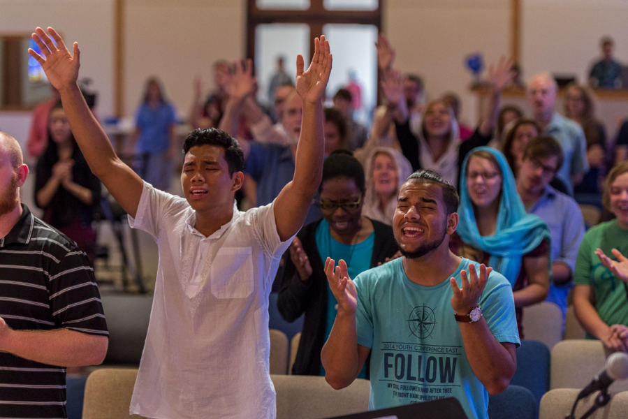 Gospel For Asia World Encourages Next Generation to 'Reset' their Lives in 'Chaotic' Culture,