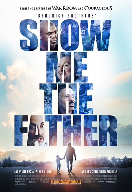 Rusty Wright: 'Show Me the Father' Movie: You and Your father
